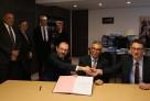 Signature d'une nouvelle convention de paie à façon entre l'AEFE et la DSFIPE