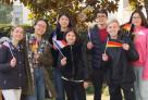 De Shanghai à Chicago, de Hambourg à Ouagadougou, les lycées français célèbrent la Journée franco-allemande