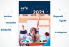 Meilleurs vœux de l'AEFE pour 2021