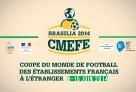 Affiche de la CMEFE 2014
