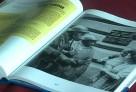 """Double page de l'ouvrage """"Ana! Frères d'armes marocains dans les deux guerres mondiales"""""""