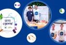 C. Génial 2018 : des élèves des lycées français de Berlin et de Bucarest primés à ce concours de projets scientifiques et technologiques innovants