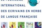 Le florilège international des écrivains en herbe de langue française