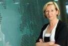 Hélène Farnaud-Defromont, directrice de l'Agence pour l'enseignement du français à l'étranger.