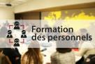 """Session de formation à l'AEFE pour des correspondants """"SI"""" du réseau : accent sur la cybersécurité"""