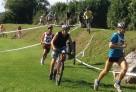 Rune & bike : l'une des épreuves sportives des JIJ 2015