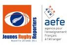 Jeunes rugby reporters - Nouvelle-Zélande 2011