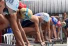 Quatrième édition du championnat de natation de la zone Asie-Pacifique