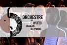 Saison V de l'Orchestre des lycées français du monde : appel à candidatures