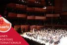 Le 19 mars à 20h (utc+1), concert de l'Orchestre des lycées français du monde en direct de l'Auditorium de Radio France à Paris