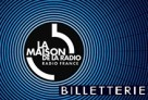 Concert gratuit du 19 mars 2016 à la Maison de Radio France : les réservations sont ouvertes