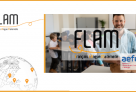 Nouveauté : une plateforme de formation destinée aux associations FLAM est en ligne