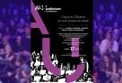 Samedi 17 mars à 18h00 (UTC+1), suivez en direct le concert de l'Orchestre des lycées français du monde
