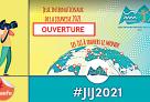 Ouverture en images de la 10e édition des Jeux internationaux de la jeunesse