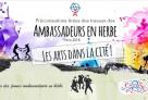 Préconisations des ambassadeurs en herbe 2018 issues de leurs débats sur les arts dans la cité