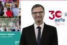 Les vœux du directeur de l'AEFE pour l'année 2020