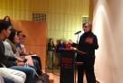 Rencontre avec Wim Wenders à Düsseldorf