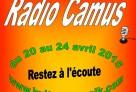 La webradio Radio Camus