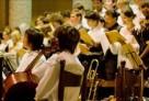 Les trois lycées franco-allemands célèbrent le cinquantenaire du traité de l'Élysée en musique