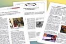 Proclamation des résultats du concours Paroles de presse 2011