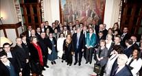 Cérémonie pour la signature de partenariats avec les établissements simplement homologués du Liban