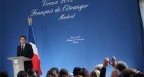Vœux du président de la République à l'ensemble des Français de l'étranger