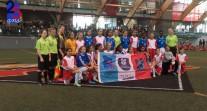 Finale de la coupe du monde féminine de football 2015