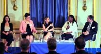 """BEM 2019 : table ronde """"Les talents à l'international, un atout pour le développement des entreprises françaises"""""""