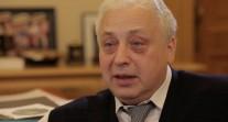 Message d'amitié de la part de Leonid  Pechatnikov, vice-maire de Moscou, à l'occasion des 25 ans de l'AEFE