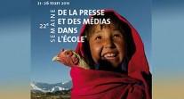 22e semaine de la presse et des médias dans l'école® du 21 au 26 mars 2011