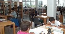 Le lycée Descartes à Rabat (Maroc) inaugure son nouveau centre de documentation