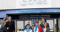 """Ateliers d'écriture """"L'Espace en jeu"""" : remise des prix par l'Observatoire de l'Espace du CNES"""