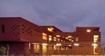 Le lycée français de Dakar lauréat du Grand Prix AFEX 2012 de l'architecture française dans le monde