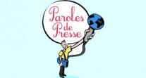 """5e édition du concours """"Paroles de presse"""" : à vos plumes ou vos caméras pour réaliser un portrait journalistique!"""