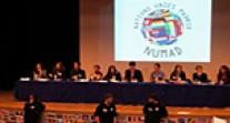 Éducation citoyenne : le lycée français de Madrid à l'honneur !