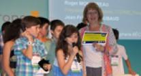 Concours Avenir Europe métiers 2013 : un 2e prix à la classe de 6e du lycée français de Bucarest (Roumanie)