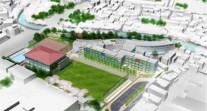 Le lycée de Tokyo bientôt sur un nouveau site : des nouvelles d'un chantier ambitieux