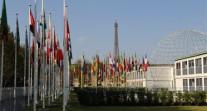 Grande finale Ambassadeurs en herbe 2013 placée sous les auspices de la figure de Malala Yousafzai