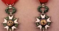 Trois proviseurs du réseau promus chevaliers de la Légion d'honneur
