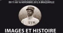 Premières rencontres «Images et Histoire» de Brazzaville, à l'initiative du lycée français