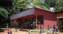 Situation du lycée français de Bangui en République centrafricaine