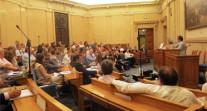 Échanges et dialogue à l'occasion de l'assemblée générale de la FAPÉE