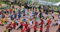 Dixième anniversaire de l'École française du Caucase