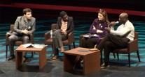 Débat sur les clichés dans les médias avec Lilian Thuram co-organisé par l'AEFE au musée du quai Branly