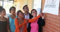 Politique immobilière active à Tananarive, marquée par l'inauguration de la résidence des lycéens et le projet de relocalisation de l'école primaire D