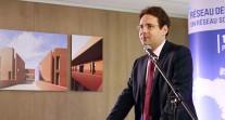 Visite ministérielle : Matthias Fekl à la rencontre des personnels de l'AEFE