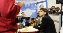 Salon européen de l'éducation 2014 : orientation et Web radio sur le stand de l'AEFE