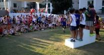 « Faites de l'athlétisme ! » : 4e édition à Singapour