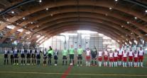 Coup d'envoi au Québec de la coupe du monde de football féminin