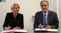 L'AEFE établit un partenariat avec la Conférence des présidents d'université